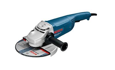 """Bosch Angle grinder GWS 22- 230H 9"""" Angle grinder Large (220 Volts)"""